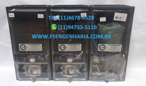 PADRÃO ELEKTRO para 2 Medidores - Categoria B1 Cod: 3824