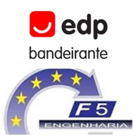 PROJETO ELÉTRICO  T2 EDP Cod:93