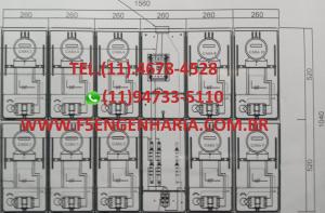PROJETO ELÉTRICO 10 ENEL Cod: 112